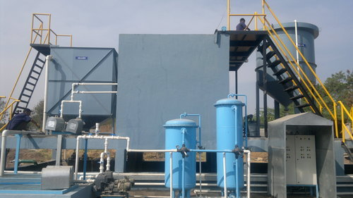 Etp Plant Manufacturers In Ahmedabad